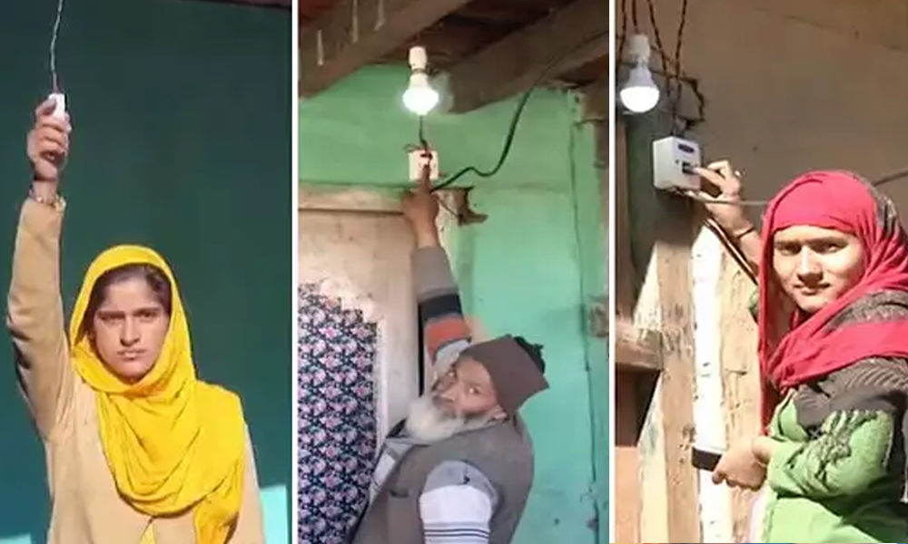 J&K: Village In Doda District Gets Electricity For First Time Since Independence