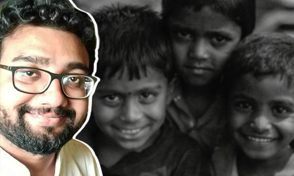 This Bengaluru-Based Fundraising Consultant Raised Over Rs 5 Cr To Help Needy During Lockdown