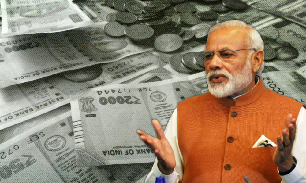 41 Crore People Benefitted From Jan Dhan Yojana, Zero Balance Accounts Declined To 7.5%: Finance Ministry