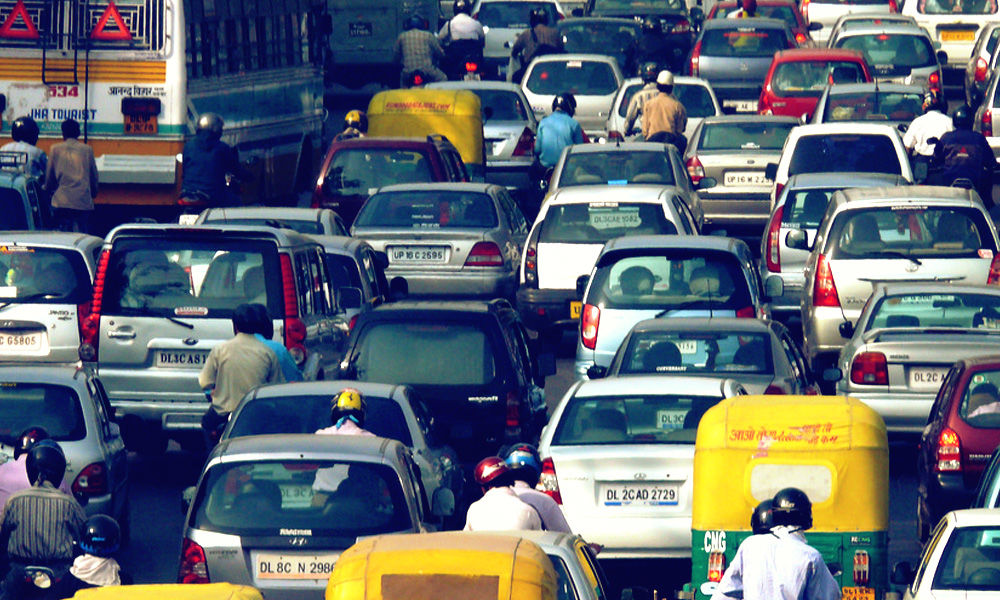 Own Vehicle Older Than 8 Years? Get Ready To Pay Green Tax