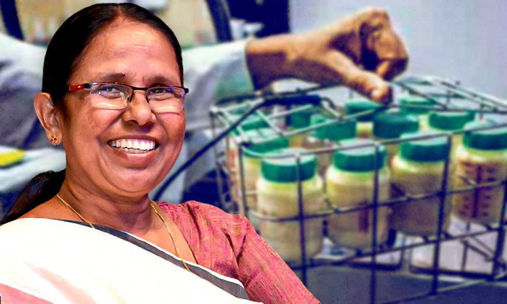 Kerala To Get First-Of-Its-Kind Human Milk Bank
