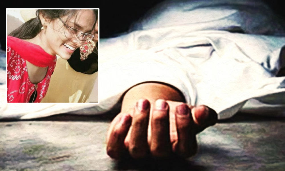 Andhra Pradesh: 20-Yr-Old Engineering Student Kills Self, Students Allege College Pressure Over Non-Payment Of Fees