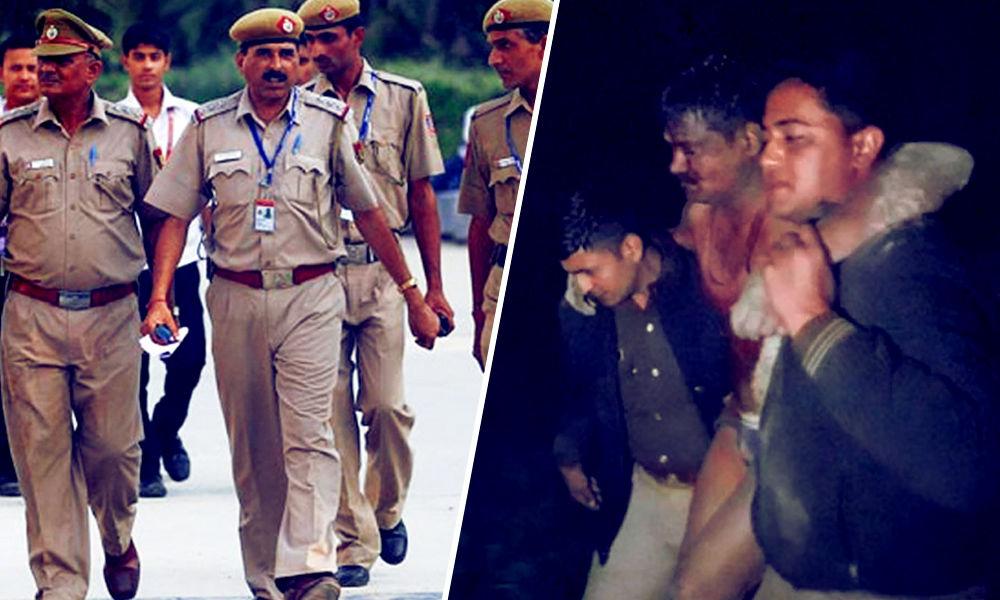 UP: Liquor Mafia Kills Constable, Injures Sub-Inspector During Raid In Kasganj