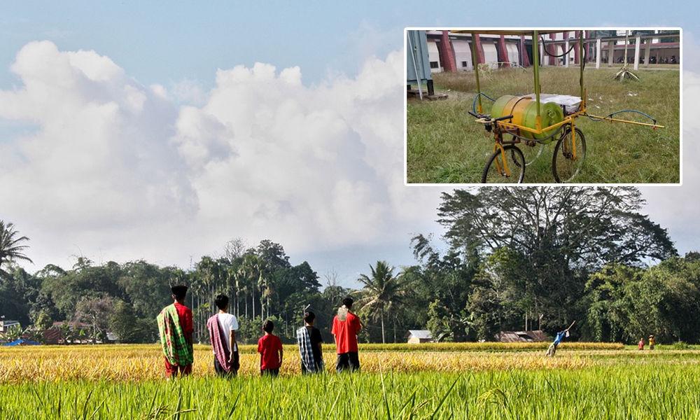 IIT Kharagpur Develops Solar-Powered Pest Control System For Smaller Farm Lands