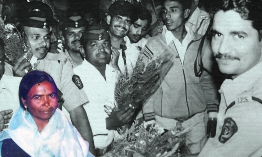 Maharashtra: 14 Years On, Pardhi Woman Who Died In Police Custody Awaits Justice