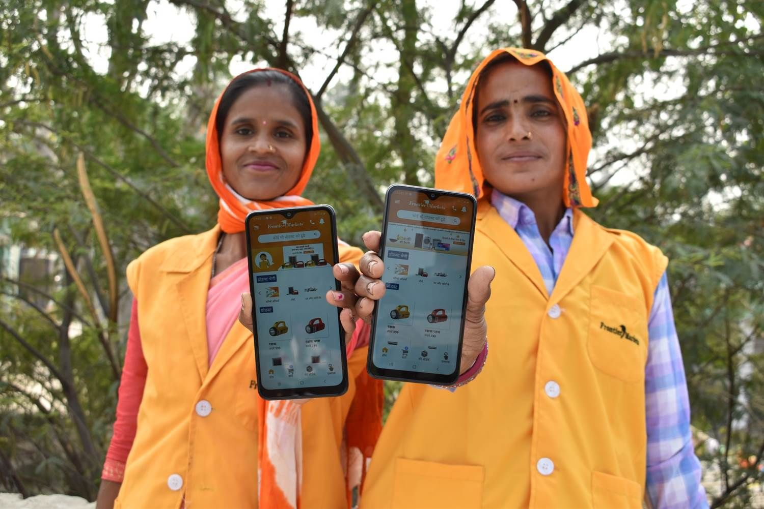 This Jaipur Woman Is Helping 10,000 Rural Women Earn Steady Income Through Her Startup