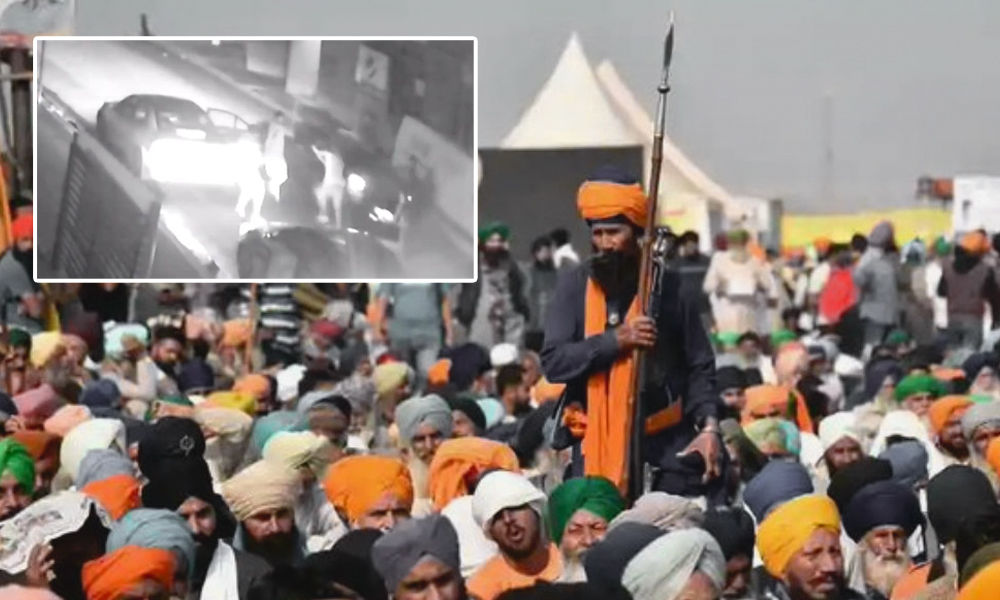 India Against India?: Sikhs Attacked In Australia In Suspected Hate Crime Due To Farmers Protest