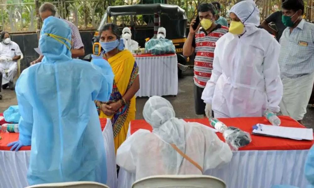 Hyderabads 54% Population Exposed To COVID-19, City Inching Towards Herd Immunity: Sero Survey