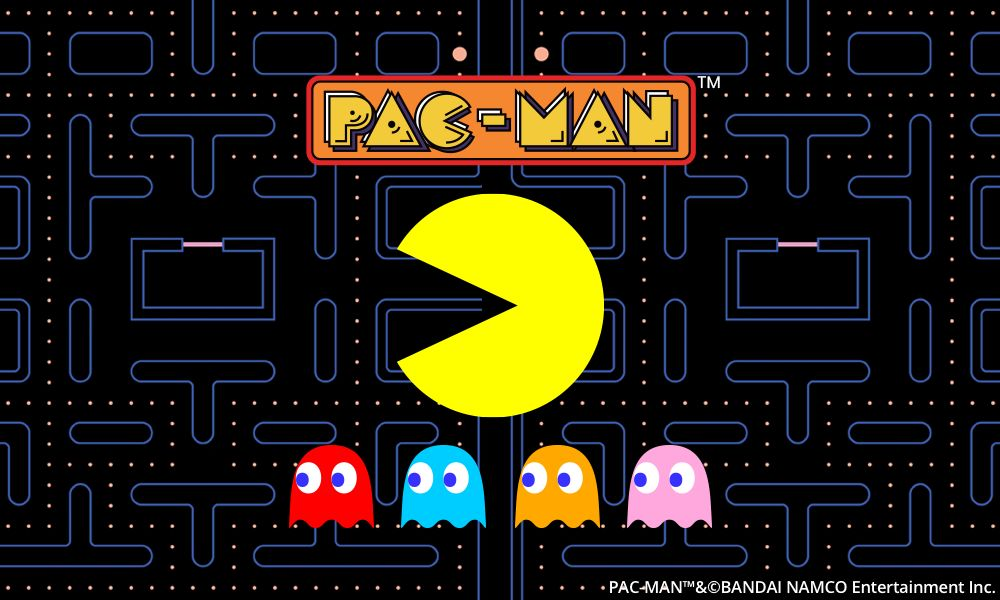 Evolution Of Pop Cultures Biggest Icon: 130 Million Plus Downloads On    PAC-MAN™ App!