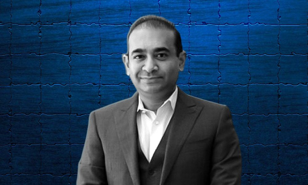 UK Government Clears Extradition Of Nirav Modi To India