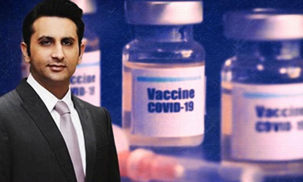 COVID-19: Serum Institute To Manufacture AstraZeneca Vaccine Outside India