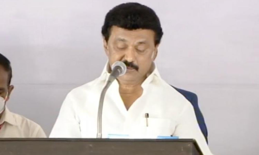 Government Will Bear Treatment Cost Of COVID Patients In Private Hospitals: Tamil Nadu CM MK Stalin