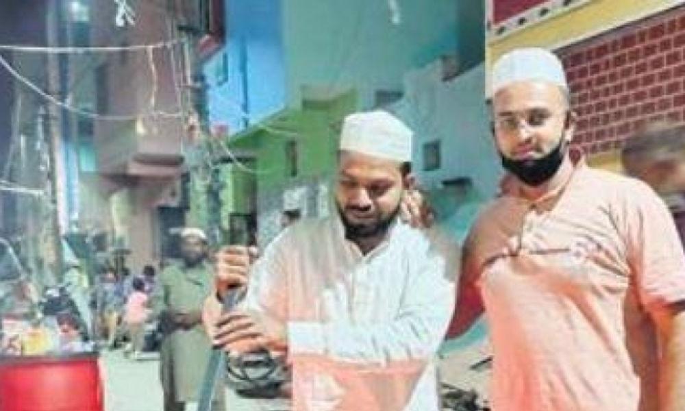 Bengaluru Lawyer Serves Hope During Ramadan
