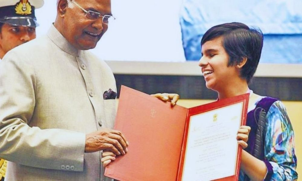 This Visually-Impaired Activist From Kerala Promises To Empower Differently-Abled Amid Pandemic