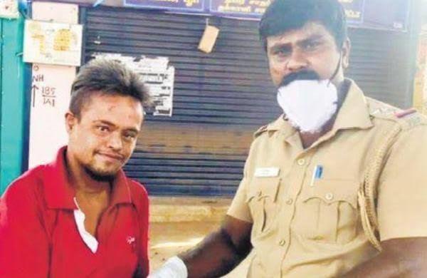 Tamil Nadu: Meet The Good Cops of Thiruverumbur