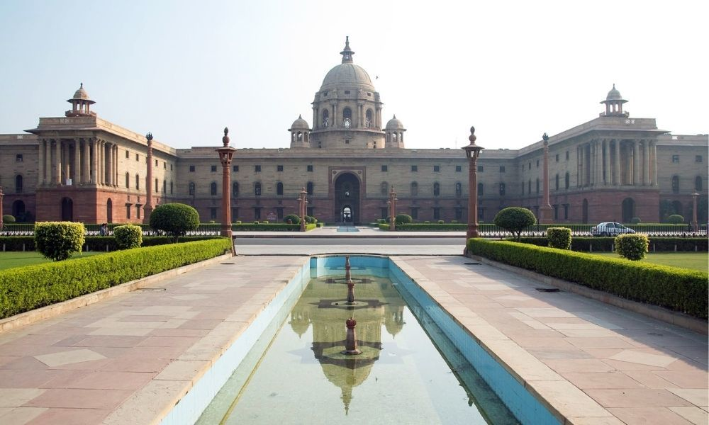 Central Secretariat Service Officials Demand Work From Home Amidst Rising COVID-19 Deaths