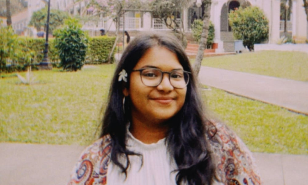 Road to Recovery: Stay Calm, Isolate Immediately, Says 20-Year-Old COVID-19 Survivor
