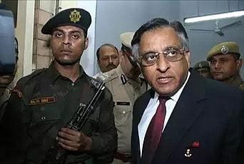 Former NSG Chief JK Dutt, Who Led 26/11 Mumbai Counter-Terror Operation Dies Of COVID-19