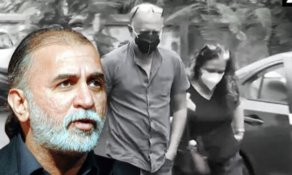 Tarun Tejpal, Tehelka Founder, Acquitted In 2013 Sexual Assault Case By Goa Court