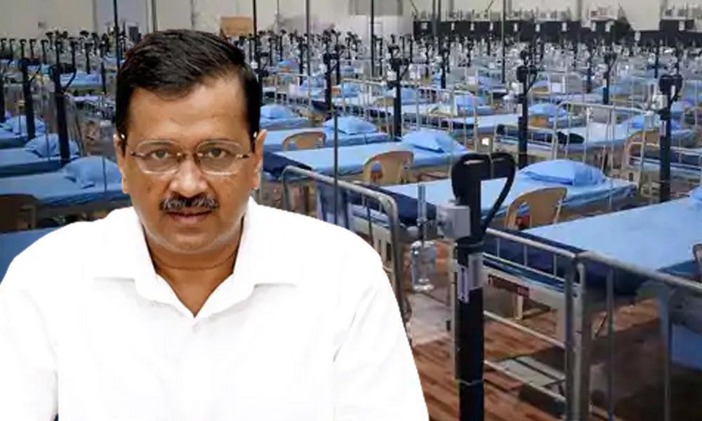 Delhi Govt To Set Up Three Dedicated Centres For Treatment Of Black Fungus