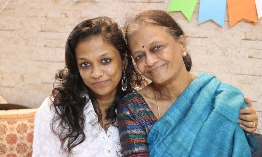 Taking Care Of Healthcare Workers, This Mother-Daughter Duo Is Reaching Them With Food & Gratitude