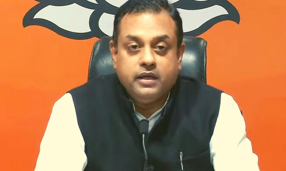Drop Manipulated Media Tag on Sambit Patras Cong Toolkit Tweet: Centre to Twitter