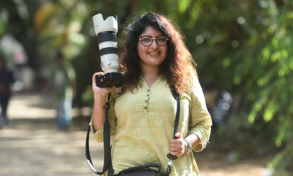 My Story: Whether Its Waterlogging, Cyclone Or Pandemic, I Never Hesitate To Step Out To Do My Duty