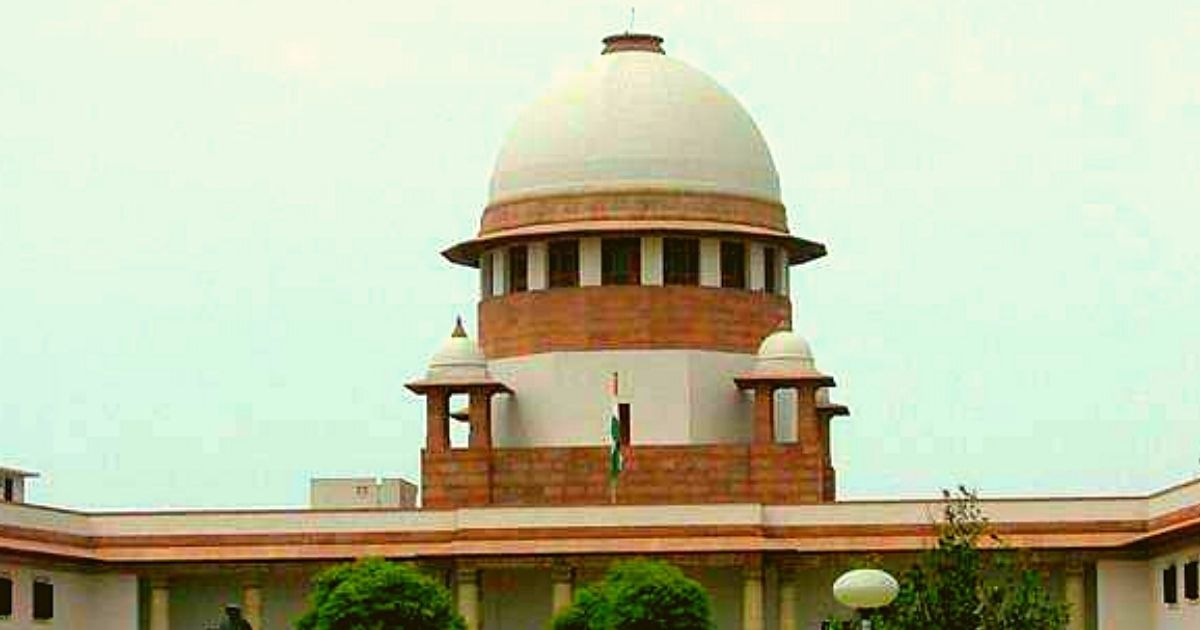 Criticising Govt Cant Be Termed Sedition: Supreme Court