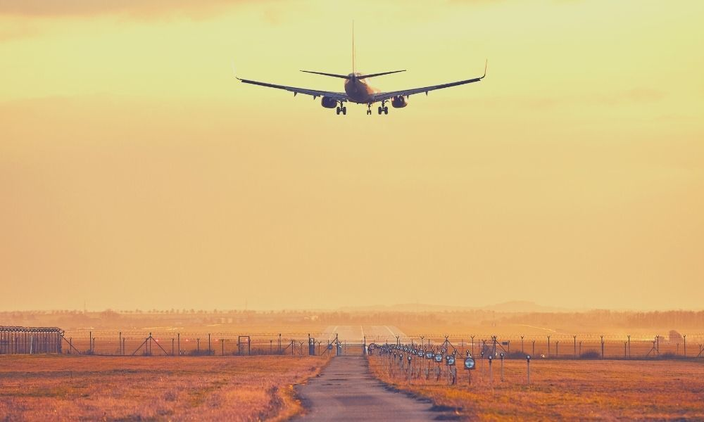 Turbulent Skies: Airlines In India May Face 4.1 Billion Dollar Loss This Fiscal Year