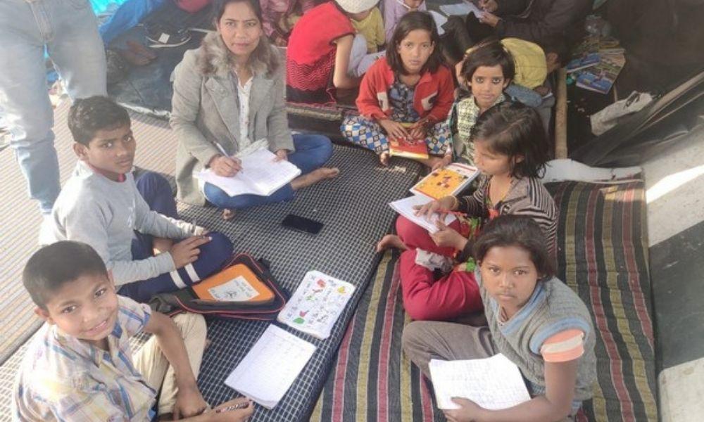 Over 3,000 Children Orphaned Since April 2020: Child Panel