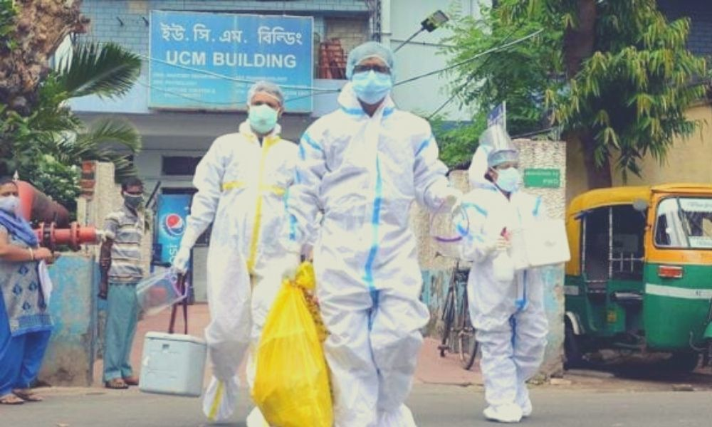 India Sees Highest Numer Of Deaths After Bihar Revises Tally