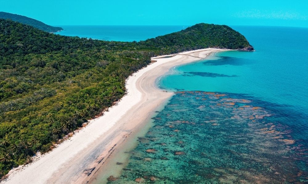 UNESCO Recommends Great Barrier Reef Be Enlisted In Danger; Australia To Challenge Plan