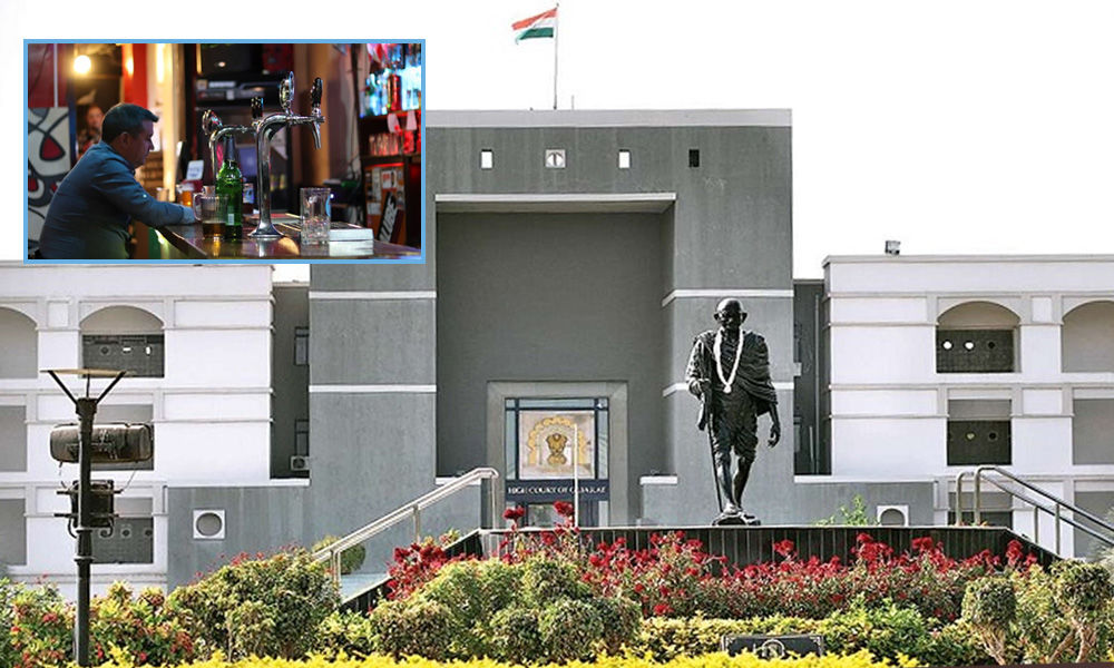 Gujarat Prohibition Law: State Cant Dictate What People Can Eat, Drink, Says Plea In High Court