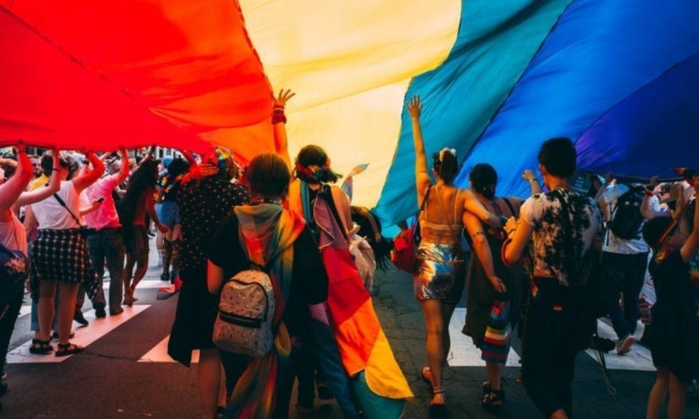 Deteriorating Mental Health Amongst LGBTQIA