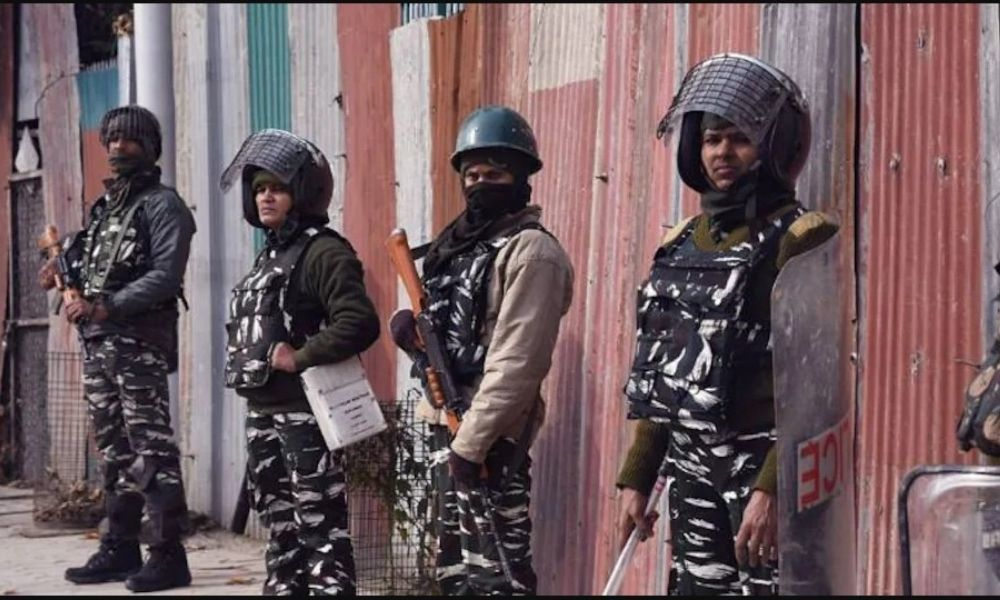 Centre Declares Nagaland As Disturbed State For 6 More Months