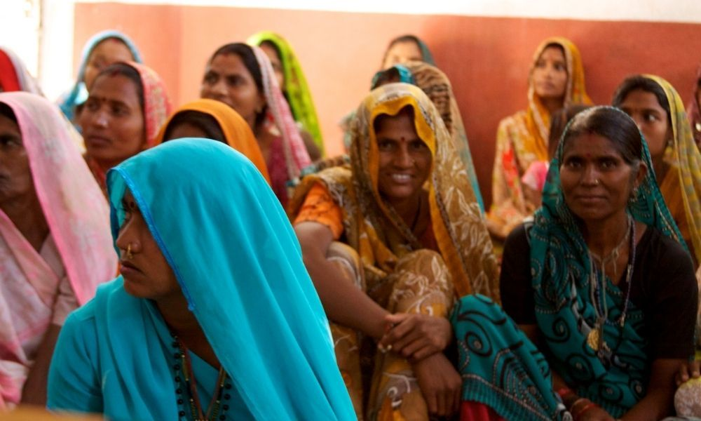 How Has COVID Aggravated The Gender Divide Among Lower-Income Groups?
