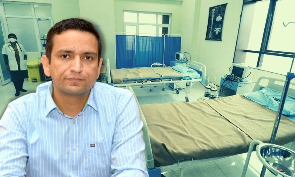 No Oxygen Plants Installed At 7 Private Hospitals Despite Orders, Jalandhar Administration Issues Notices