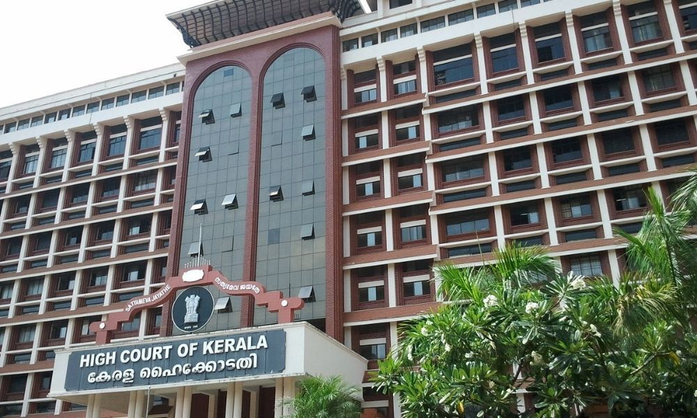 Kerala HC Restrains Centre From Taking Coercive Action Against News Broadcasters Under New IT Rules