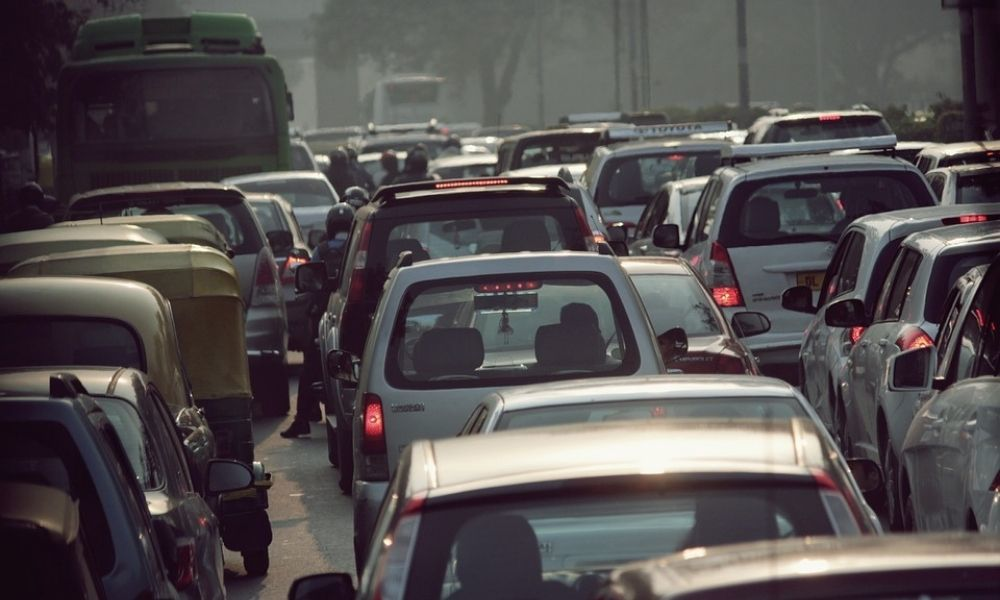 Delhi Govt To Charge Rs 1 Lakh Fine For Creating Noise Pollution