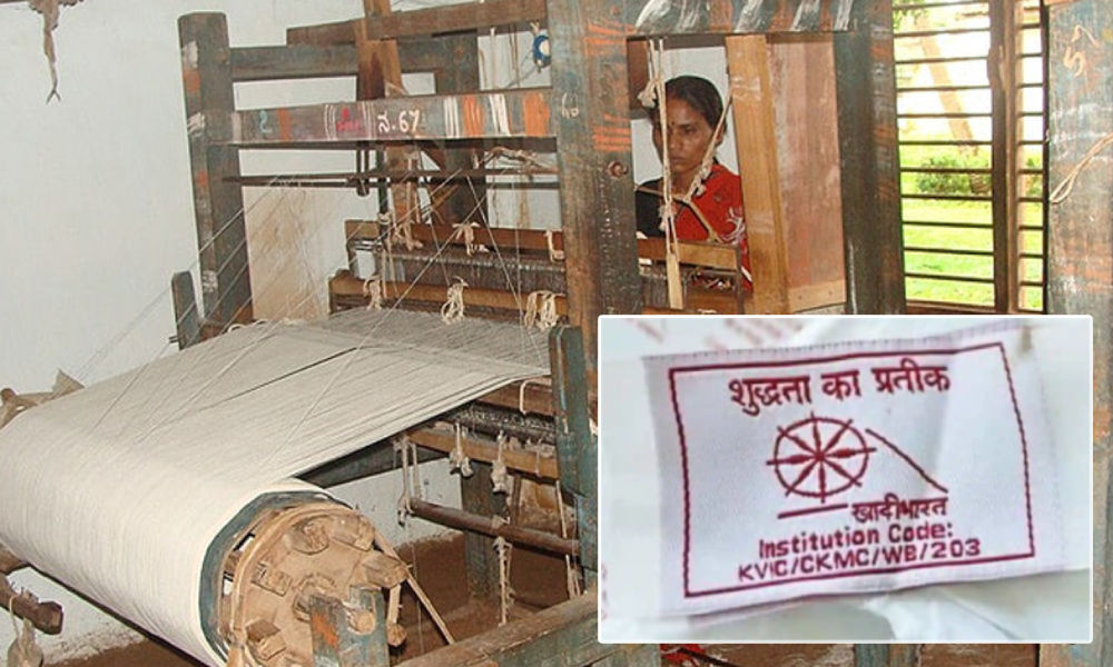 Khadi Secures Trademark Registrations In 3 More Countries, First Time In Gulf