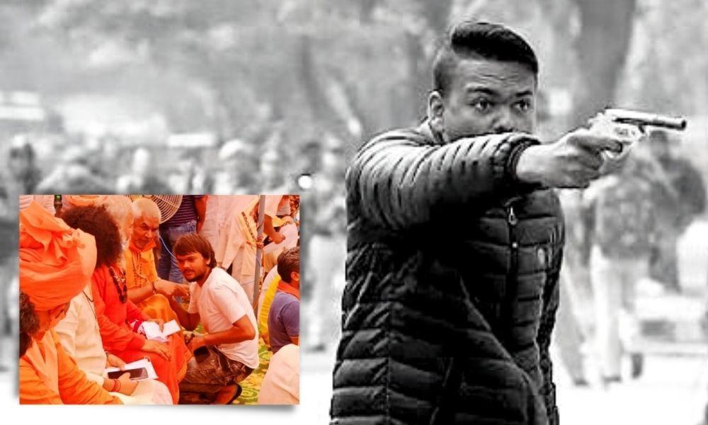 Haryana Police Arrests Delhi Riots Shooter Rambhakt Gopal For Delivering Communal Speech