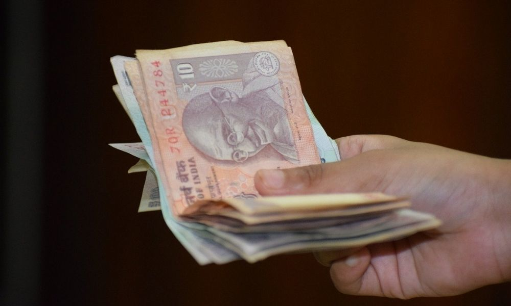 Dearness Allowance Hiked For Central Government Employees By 11 Percent