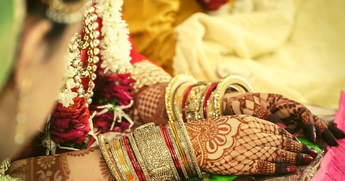 Nashik Family Calls Off Daughters Marriage After Wedding Card Sparks Protests Of Love Jihad