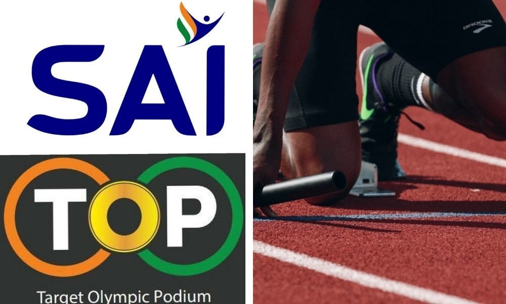 Much Beyond Monetary Assistance, TOP Scheme Aims For Holistic Development Of Indian Athletes
