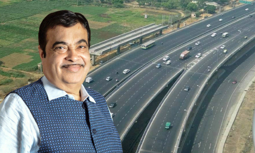 Gadkari Ministry Strikes Again: India Records Highest-Ever Speed In National Highways Construction