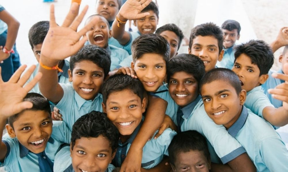 Admissions In Chennai Corporation Schools Cross 1 Lakh Mark For The First Time In 10 Years