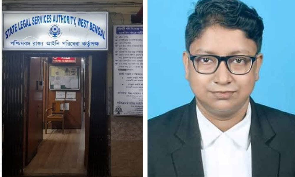 Meet Ankani Biswas, First Transgender Advocate To Be Empanelled In West Bengal Legal Services Authority