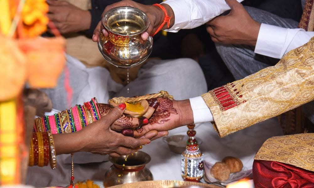 Odisha: Rs 25 Lakh Fine Imposed On Man For Marrying Outside Tribe