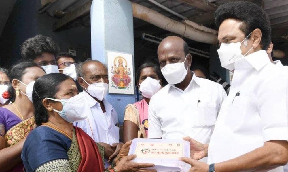 Tamil Nadu Launches Doorstep Healthcare Scheme, To Benefit 30 Lakh Families