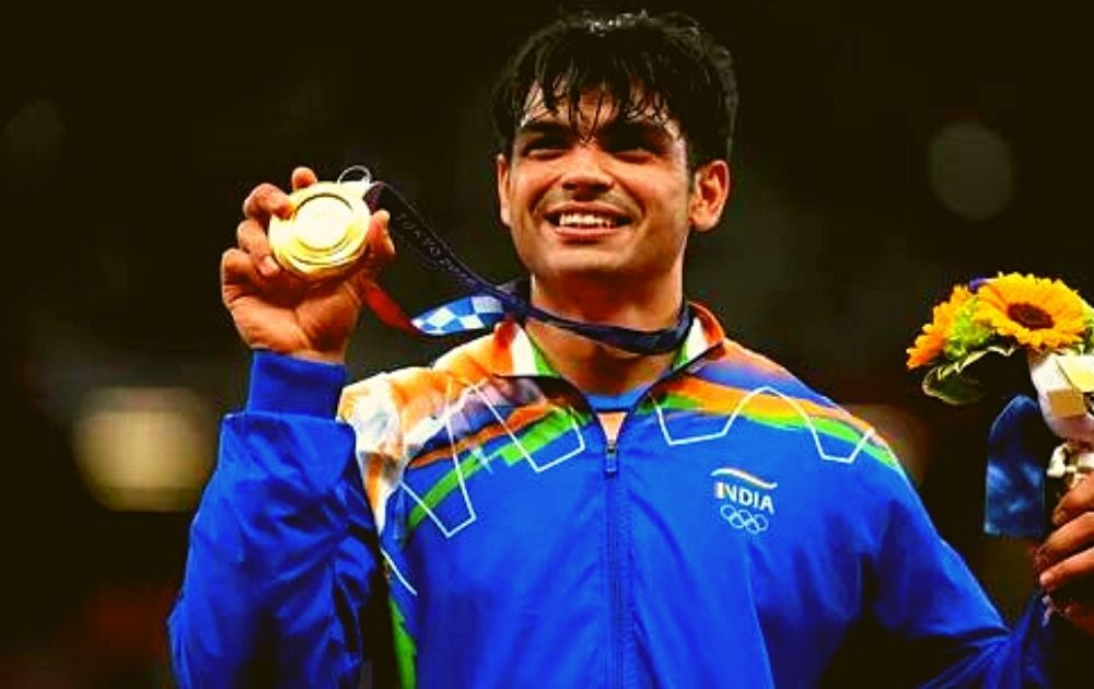 From Cash Rewards To Free Travel Facilities, Neeraj Chopra Showered With Praises And Prizes